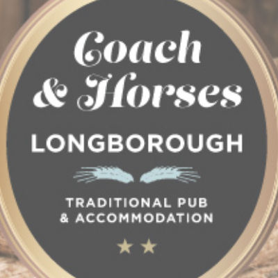 the coach and horses at longborough