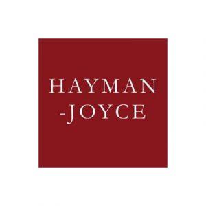 Hayman Joyce