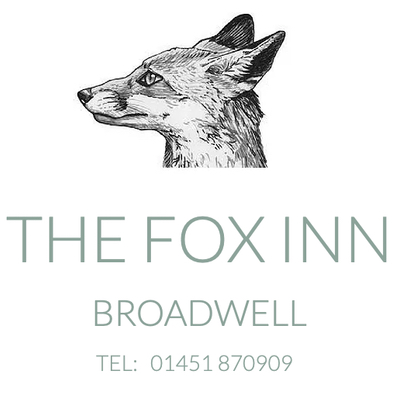 Fox Inn Broadwell