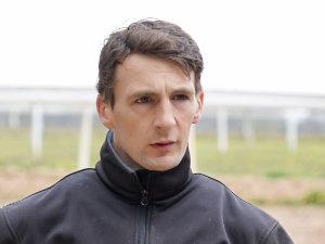 James Best - Professional Jockey