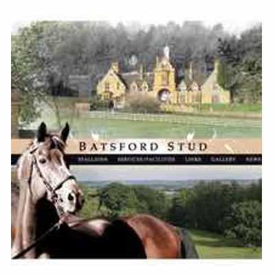batsford stud